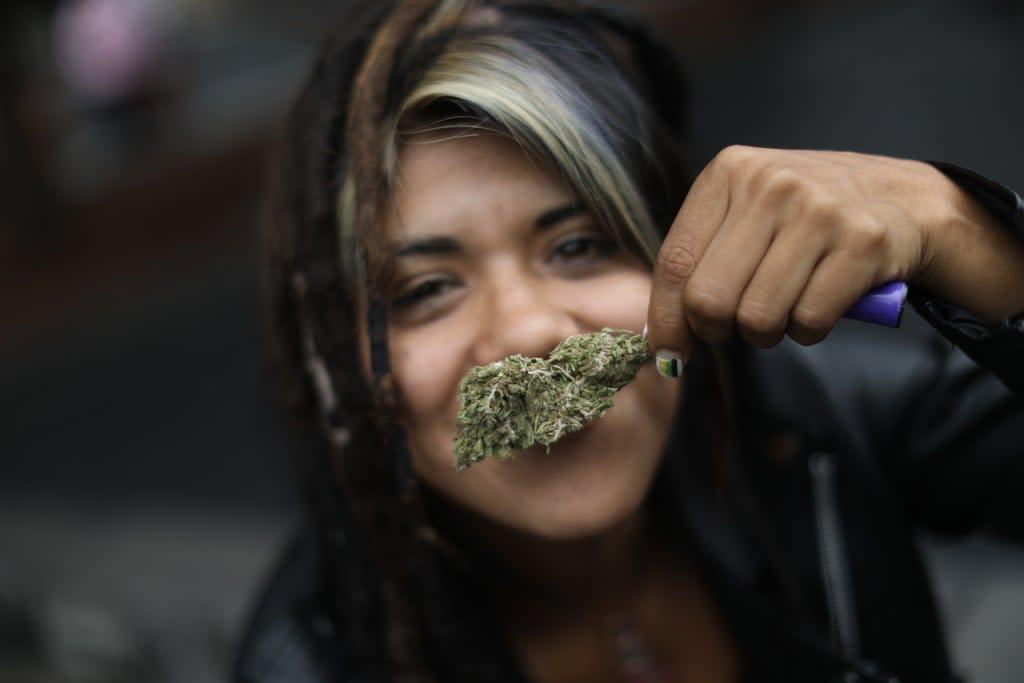 Mexico Supreme Court removes ban on recreational marijuana