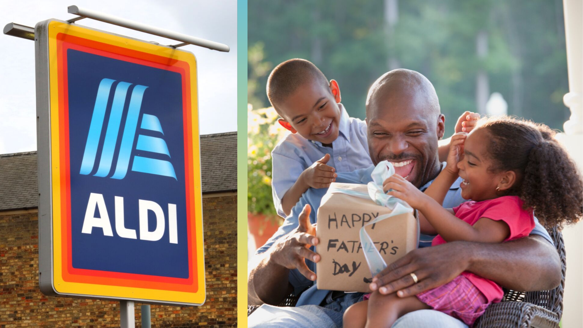 The Aldi Father's Day special buys you can't miss