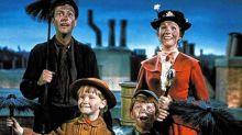 """Califican a Mary Poppins de """"racista"""" por parodiar a las personas de piel negra"""