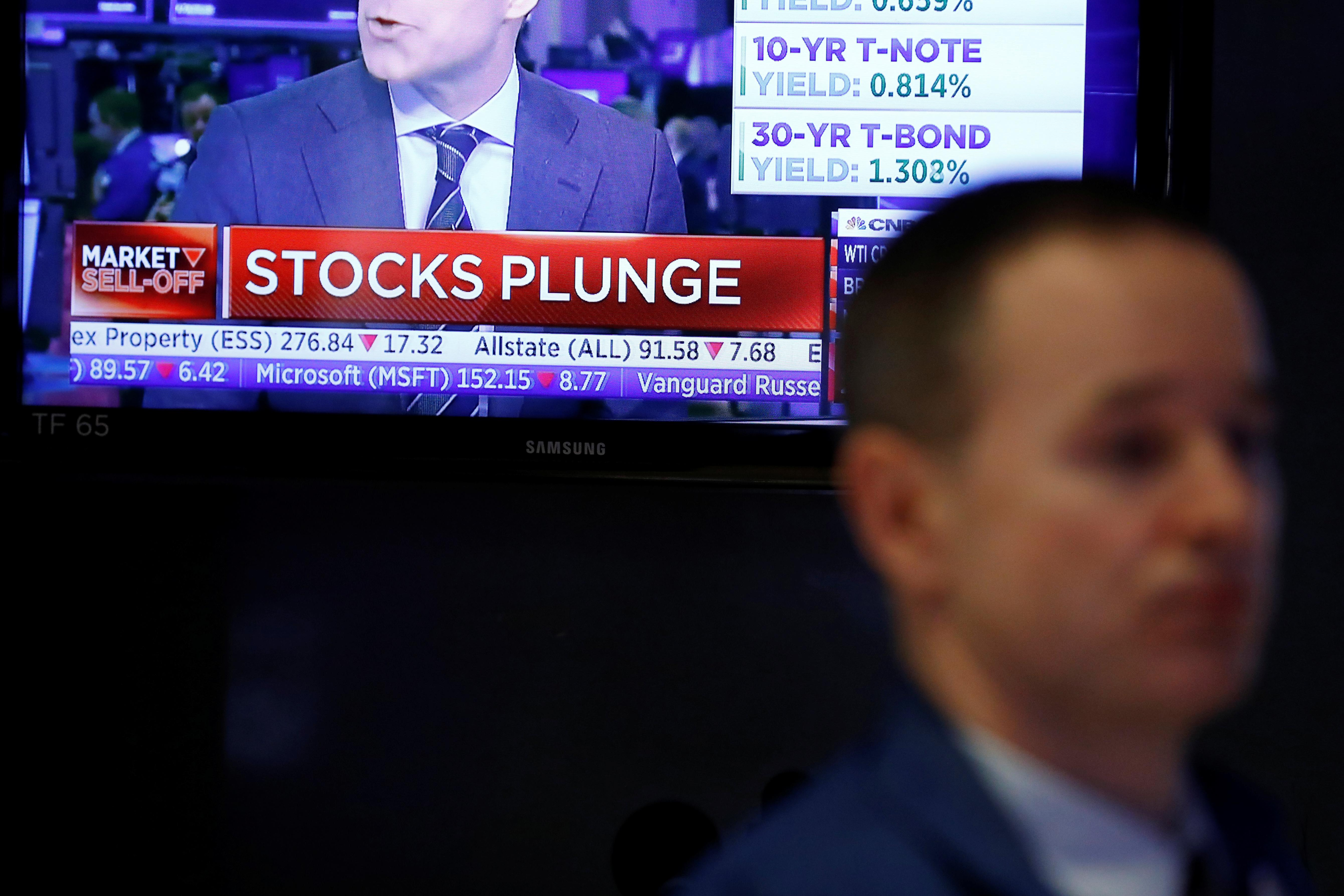 3 rules for investing in a volatile market: asset manager