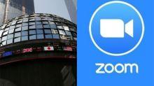 Las acciones de la app de videollamadas Zoom disponibles en México