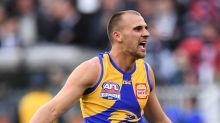 Grand final hero Sheed extends with Eagles