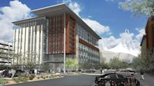 Berkshire Hathaway venture leases space at high-profile Scottsdale office project