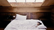 Can you actually train your body to need less sleep?