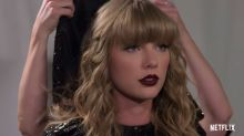 Taylor Swift Opens Up About Body Image, Eating Disorder: 'I Wasn't Eating'