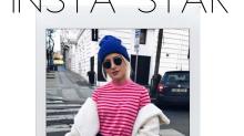 Yahoo Style Insta Star: Daniela Herold