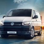 Apple teams up with Volkswagen to make a fleet of self-driving passenger vans (AAPL)