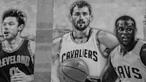 Kevin Love on Scoring Fewer Points for a Greater Goal