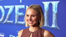 Kristen Bell's daughters 'hate it' when she sings Frozen songs at home