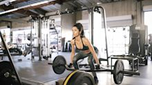 We Asked Trainers If You Need to Lift Heavy to Build Muscle -Here's What They Said