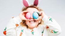 Idee regalo Pasqua bambini, alternative all'uovo