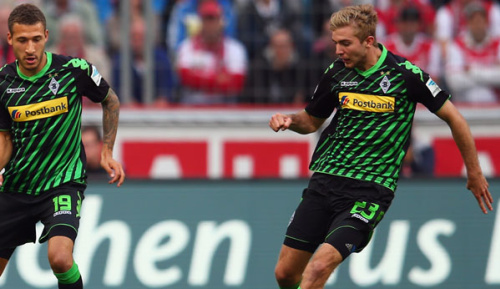 Bundesliga: Gladbach hofft auf Kramer und Johnson