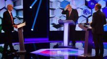 Lying liar lies some more as Boris Johnson braves BBC studio for debate