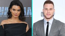 Kendall Jenner Is 'Happy' Dating Blake Griffin, Source Says 'It's Just a Fun Fling'