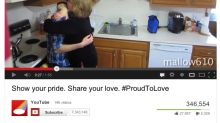YouTube Releases Touching Video Tribute to LGBT Community