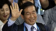 Seoul mayor Park Won-soon found dead days after being accused of harassment by secretary