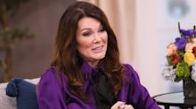 Lisa Vanderpump says she understands 'Pump Rules' firings, but maintains cast is not racist