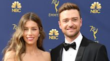Jessica Biel shares birthday tribute to 'timeless' Justin Timberlake, 2 months after PDA scandal