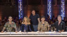 'X Factor' Introduces 'Britain's Got Talent'-Style Golden Buzzer For Six Chair Challenge