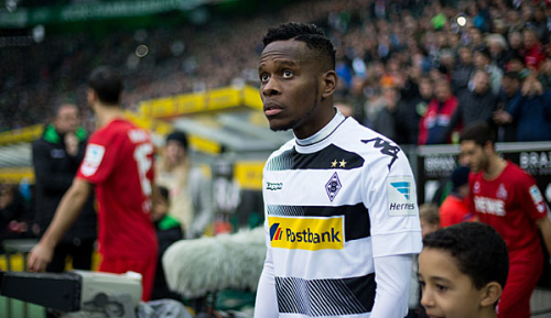 Bundesliga: BMG: Traore vor Vertragsverlängerung