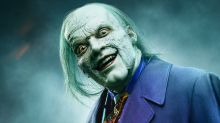 First look at the creepy new Joker from 'Gotham' lands to mixed reviews