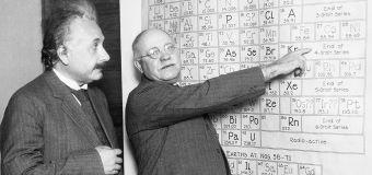 Cosmic crash confirms Einstein good as gold