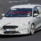Ford Focus ST to come with a 275-hp 1.5-liter three-cylinder?