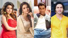 IPL 2019: Tinaa Dattaa, Jasmin Bhasin, Ssharad Malhotra, Rohit Purohit Talk About IPL Madness