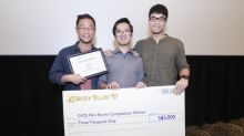 Story about dementia wins Golden Village's inaugural short film competition