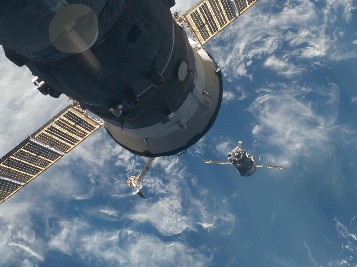 Russia's International Space Station Faced Irreparable Failures