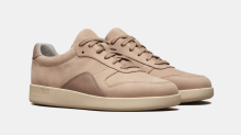 Everlane's new Court Sneakers are the perfect sustainable shoe for spring