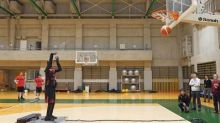 Toyota created a robot that shoots hoops better than the ...