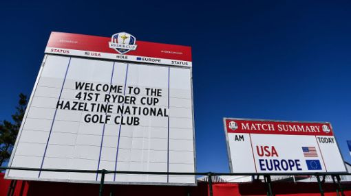 Ryder Cup 2016: Guide to the American team desperate to end their losing run