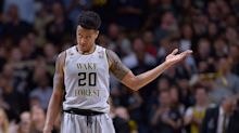John Collins' game could blossom beautifully for Hawks if given time