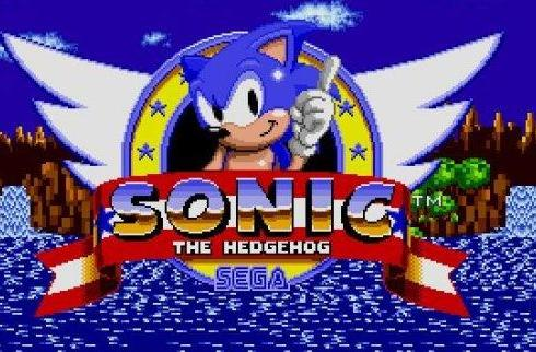 BBFC: Sega compiling Sonic games for DS