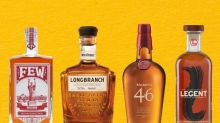 8 best bourbons that you need in your drinks cabinet
