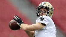 Saints QB Brees tops all players in Pro Bowl fan vote