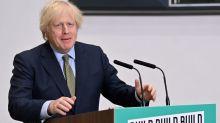 Johnson teme que Reino Unido pierda influencia si Escocia se separa
