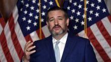 Ted Cruz desata burlas, y duras reprimendas, por su crítica engañosa a Biden y el regreso al Acuerdo de París