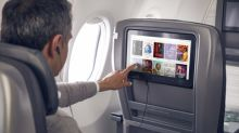 Air Canada Enhances its Award-Winning In-Flight Entertainment by Partnering with Crave and Stingray
