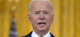 Biden announces incentive to boost vaccine push