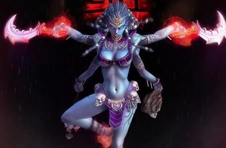Religious group calls for removal of Hindu deities from Hi-Rez's SMITE