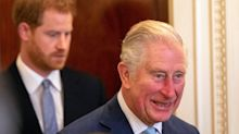 Harry's body language showed 'anger and resentment' towards Charles – expert