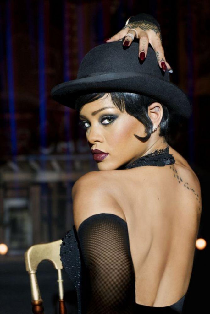 Rihanna as Bubble in 'Valerian'