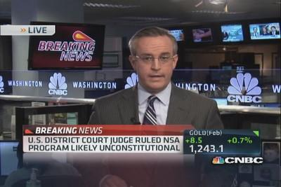 Secret court rebukes nsa hookups