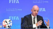 Fifa fará cumprir regulamento que obriga clubes a cederem jogadores às seleções