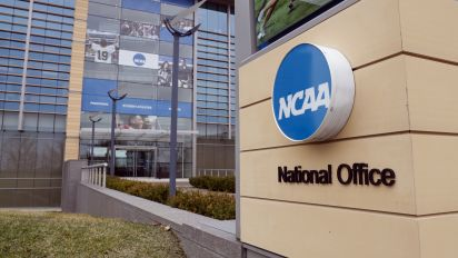 NCAA has 'serious concerns' about fall sports