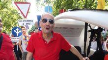 """La rabbia di Franco Grillini: """"Ho un tumore, con il taglio dei vitalizi non potrò pagarmi l'assistenza"""""""