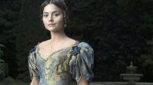 Go Behind the Scenes of   Victoria 's Third Season