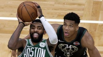 Breaking down the Bucks-Celtics series